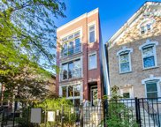 875 N Paulina Street Unit #1, Chicago image