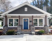 2117 Camp Greene  Street, Charlotte image