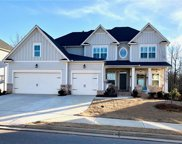 119 Crest Brooke Drive, Holly Springs image