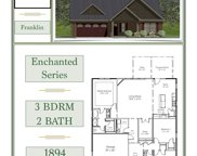 2517 Foster Road lot 8, Inman image