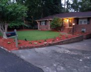 1742 Briarlake Circle, Decatur image