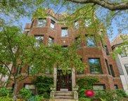 1253 W Foster Avenue Unit #1E, Chicago image
