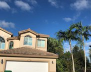 4983 W Madison Lakes Cir W, Davie image