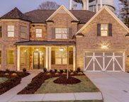 507 Camden Hall Drive, Johns Creek image