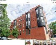 1934 N Rockwell Street Unit #1F, Chicago image