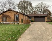 5722 Barkley  Court, Fairfield image