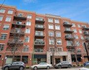 950 W Huron Street Unit #401, Chicago image