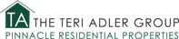 Teri Adler Real Estate Logo
