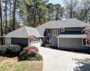 10045 Bankside Drive, Roswell image
