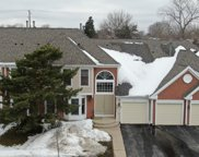 1868 Fox Run Drive Unit #4-7, Elk Grove Village image