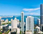 45 Sw 9th St Unit #LPH 4601, Miami image
