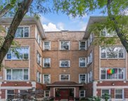 7657 North Greenview Avenue Unit G, Chicago image