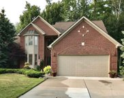 16130 Vista Woods Ct, Clinton Township image