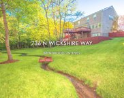 736 N Wickshire Way, Brentwood image