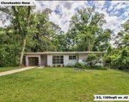 2023 Chowkeebin Nene, Tallahassee image
