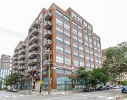 933 West Van Buren Street Unit 605, Chicago image