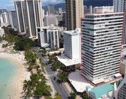 2500 Kalakaua Avenue Unit 404, Honolulu image