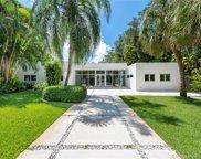3470 N Moorings Way, Miami image