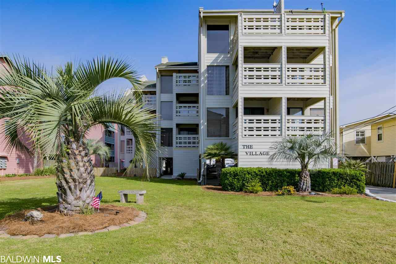 1144 W Beach Blvd Unit 15D, Gulf Shores, 36542 Gulf Shores AL