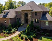 10057 Sanctuary  Drive, Brownsburg image