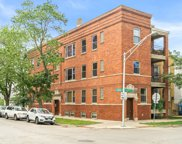 2206 W School Street Unit #3W, Chicago image