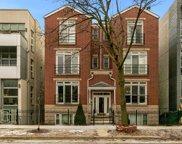 2333 N Leavitt Street Unit #2S, Chicago image