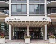 1560 N Sandburg Terrace Unit #615, Chicago image