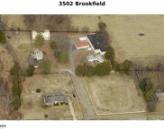 3502 Brookfield Drive, Greensboro image
