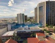 1188 Bishop Street Unit 1411, Honolulu image