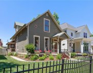 1644 Delaware  Street, Indianapolis image
