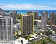 411 Hobron Lane Unit 3412, Oahu image