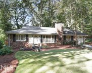 4660 Canyon Creek Trl, Sandy Springs image