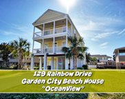 129 Rainbow Dr., Garden City Beach image