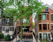 2637 West Cortez Street Unit 3, Chicago image