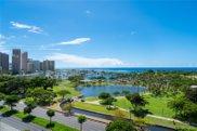 1388 Ala Moana Boulevard Unit 8802, Honolulu image