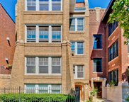 1468 W Balmoral Avenue Unit #1, Chicago image