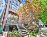 934 North Honore Street Unit 1, Chicago image