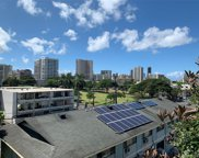 1620 Keeaumoku Street Unit 404, Honolulu image