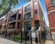 942 N Wolcott Avenue Unit #2, Chicago image