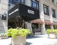 600 South Dearborn Street Unit 604, Chicago image
