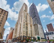159 E Walton Place Unit #23A, Chicago image