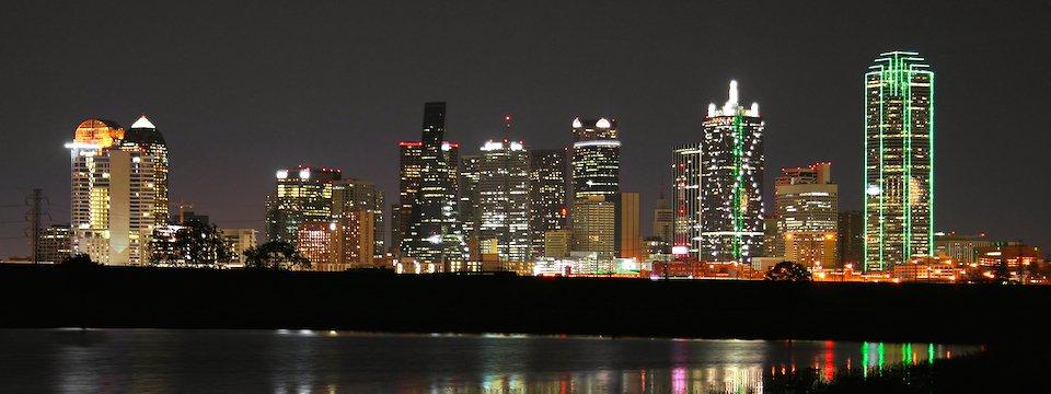 Search Dallas Texas Real Estate and Homes