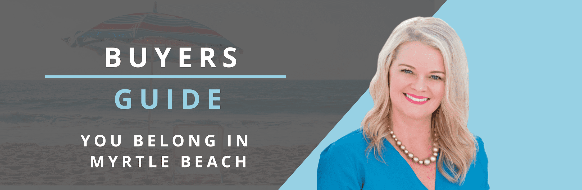 Buying a home in Myrtle Beach, SC