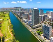 2233 Ala Wai Boulevard Unit 16B, Honolulu image