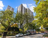 1360 N Sandburg Terrace Unit #412, Chicago image