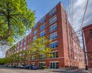 1735 N Paulina Street Unit #408, Chicago image