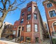 1835 N Howe Street Unit #1R, Chicago image