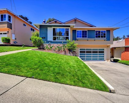311 Lowell Ave, San Bruno
