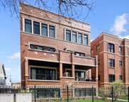 2133 N Campbell Avenue Unit #1A, Chicago image