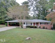 3872 Colonial Trl, Douglasville image